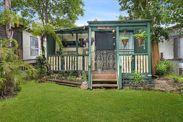 51/4 Woodrow Place, Figtree Gardens Caravan Park, Figtree NSW 2525