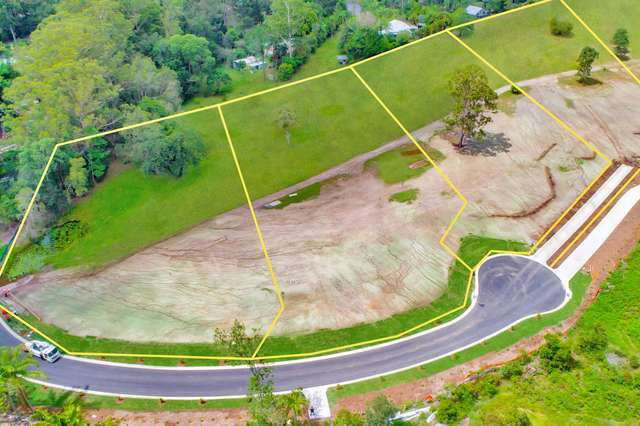Proposed Lot 6 Dunne Road, Glenview QLD 4553