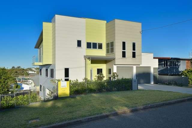 4 Bayne Street, West Gladstone QLD 4680