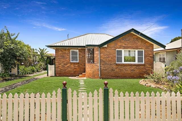 40 Justin Street, Harristown QLD 4350