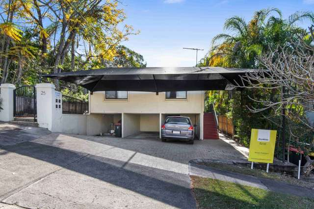 4/25 McIlwraith Street, Auchenflower QLD 4066