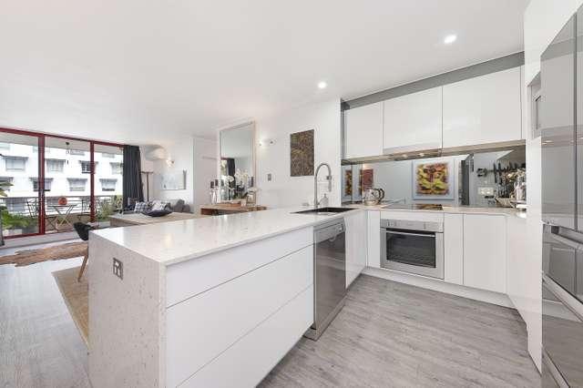 703/2 Birtley Place, Elizabeth Bay NSW 2011