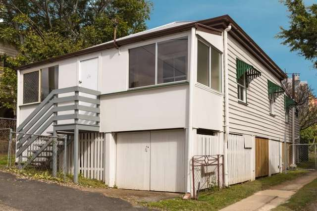 64 Menzies Street, Petrie Terrace QLD 4000