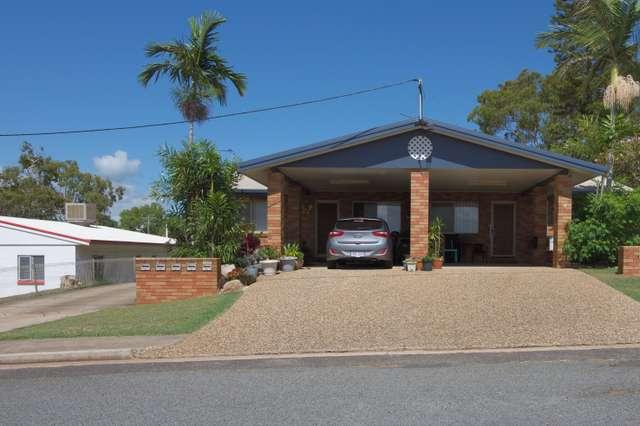 17 Bayne Street, West Gladstone QLD 4680