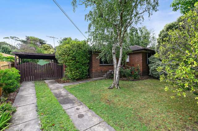 393 Hull Road, Mooroolbark VIC 3138