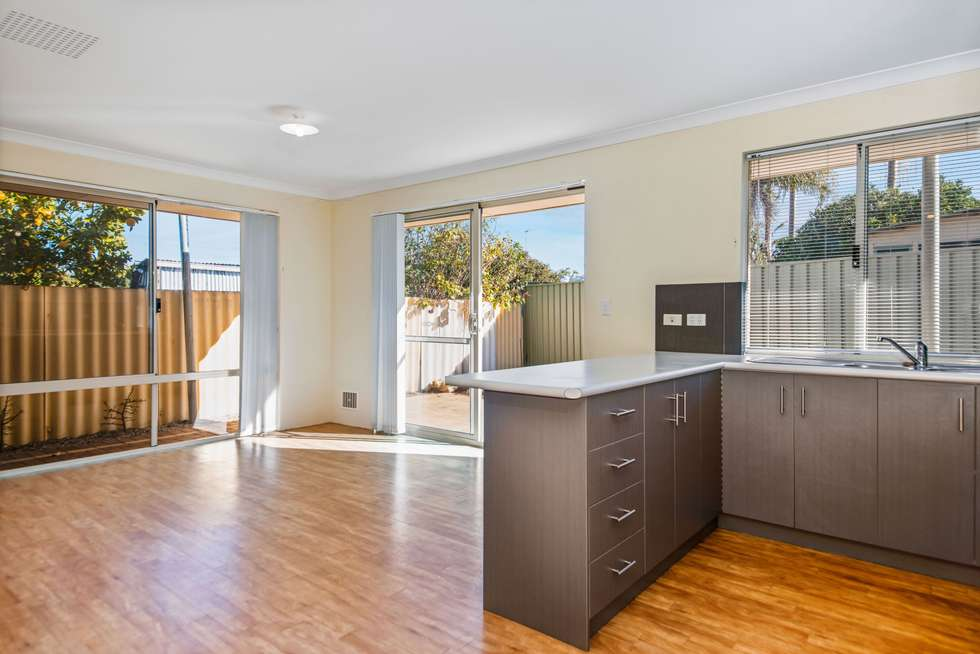 Second view of Homely house listing, 18 Bandak Road, Carey Park WA 6230