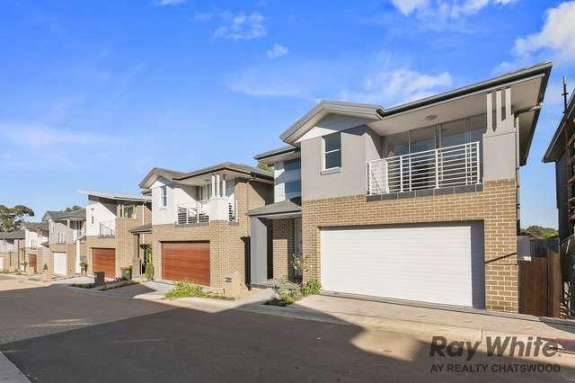 22 Durack Crescent, Norwest NSW 2153