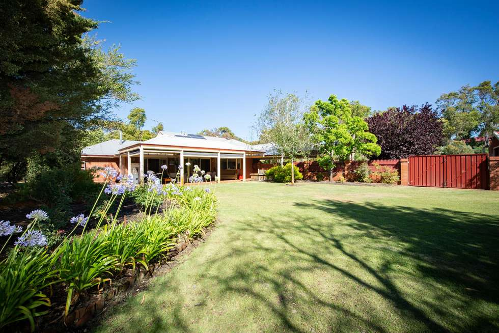 Second view of Homely house listing, 7 Talia Court, Leschenault WA 6233