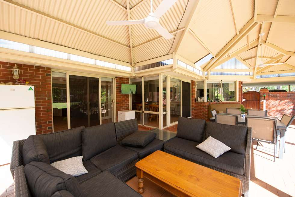 Fifth view of Homely house listing, 7 Talia Court, Leschenault WA 6233