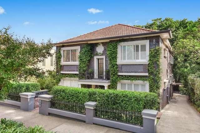 1/24 Kent Road, Rose Bay NSW 2029