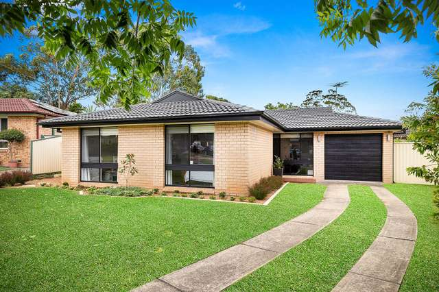 5 Caton Place, Quakers Hill NSW 2763