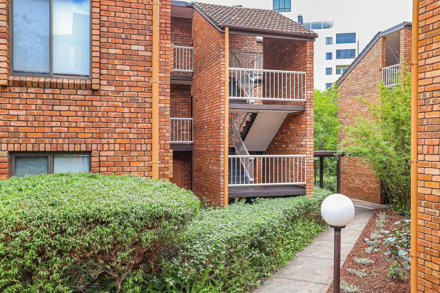 Main view of Homely house listing, 18/5 Melville Place, South Perth WA 6151