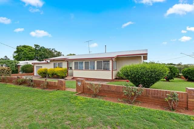 1 Hanlon Street, Newtown QLD 4350