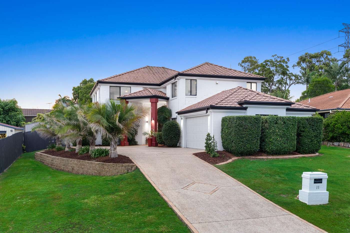 Main view of Homely house listing, 11 Diamantina Court, Murrumba Downs QLD 4503