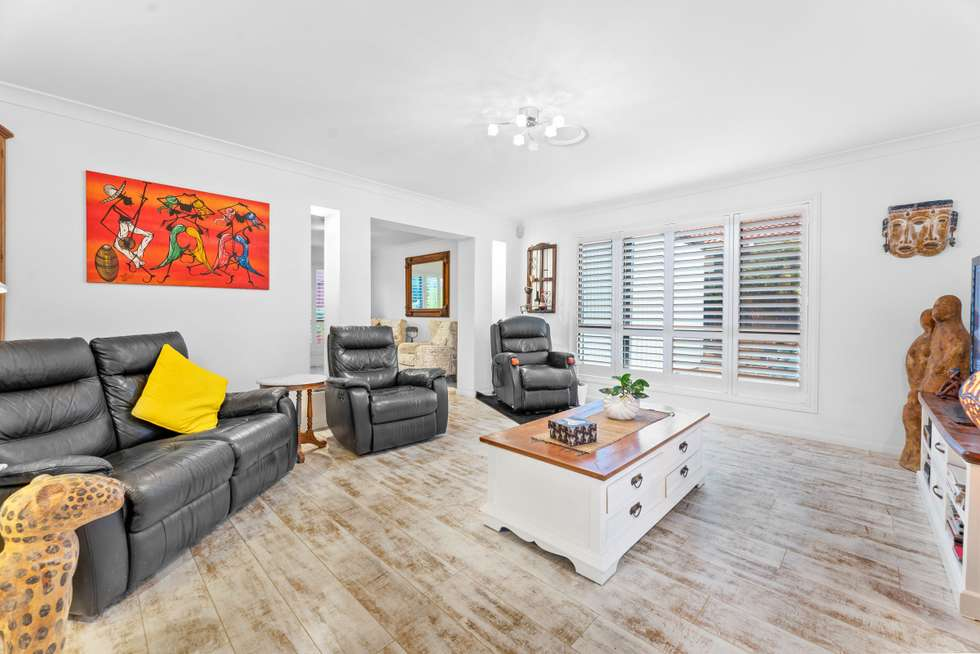 Second view of Homely house listing, 11 Diamantina Court, Murrumba Downs QLD 4503