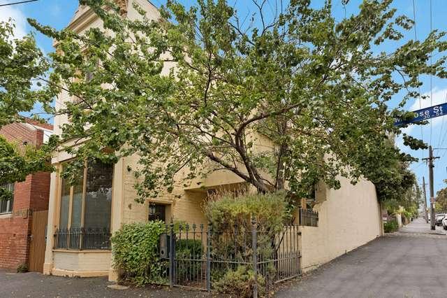 30 Melrose Street, North Melbourne VIC 3051