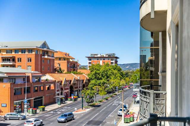 203A/88 Frome Street, Adelaide SA 5000