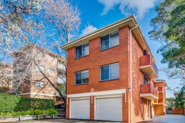 6/5 Hatton Street, Ryde NSW 2112