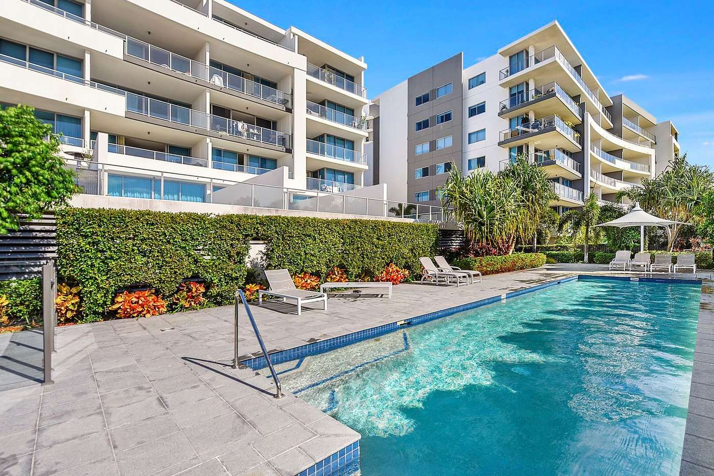 Main view of Homely unit listing, 304/2 East Quay Drive, Biggera Waters QLD 4216