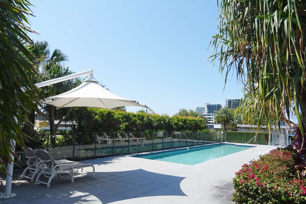 Second view of Homely unit listing, 304/2 East Quay Drive, Biggera Waters QLD 4216