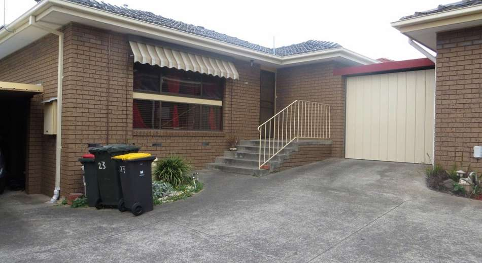 23/114 Ferntree Gully Road, Oakleigh East VIC 3166
