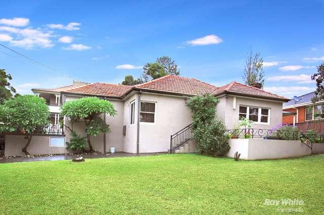 18 Fletcher Street, Northmead NSW 2152
