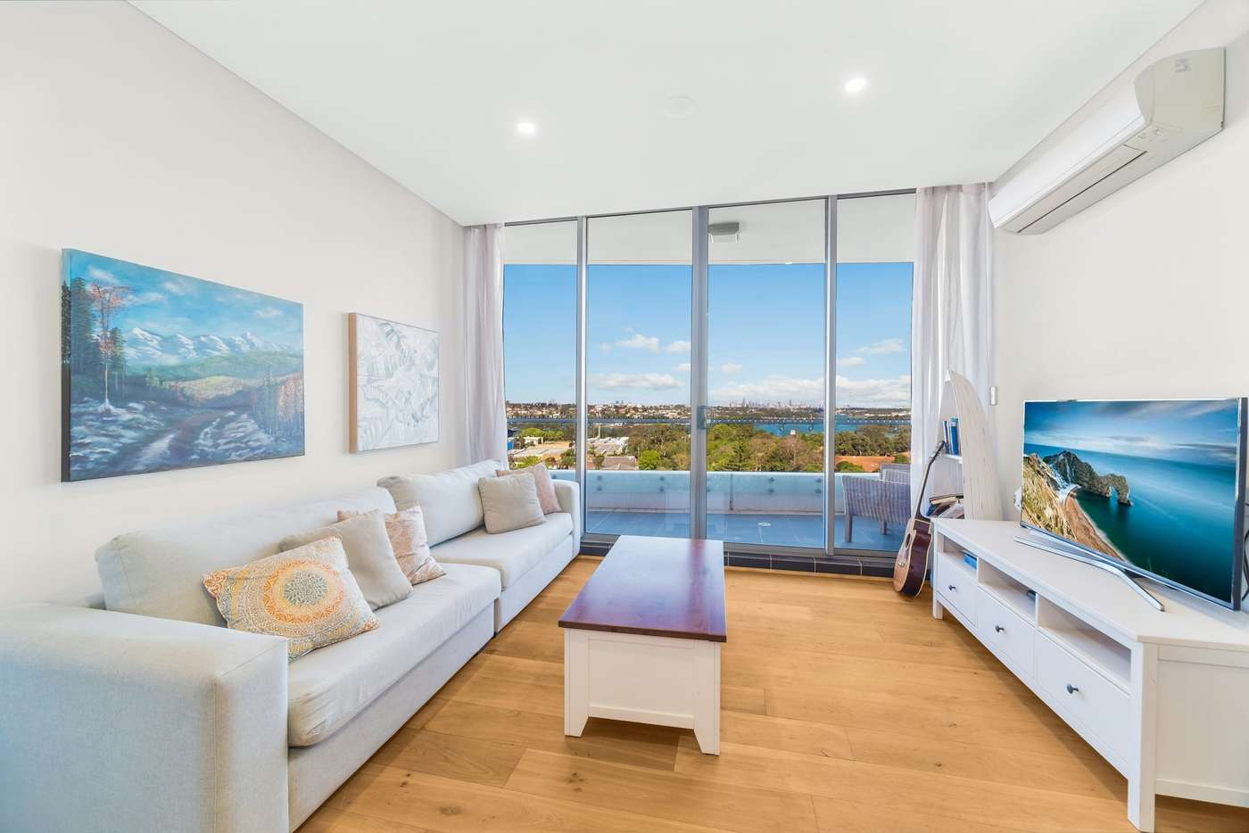 Main view of Homely apartment listing, 1203/87 Shoreline Drive, Rhodes NSW 2138