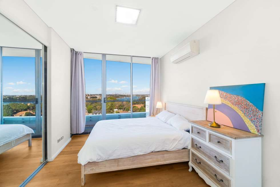 Fourth view of Homely apartment listing, 1203/87 Shoreline Drive, Rhodes NSW 2138