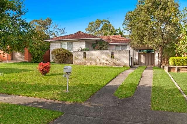 62 Advance Street, Schofields NSW 2762