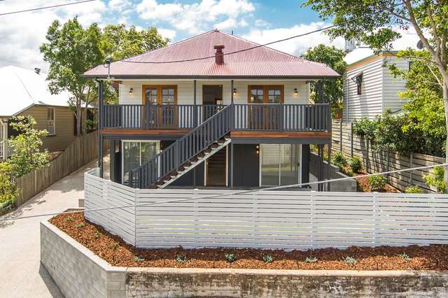 8 Peterson Street, Woolloongabba QLD 4102
