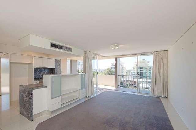 19/153 Lambert Street, Kangaroo Point QLD 4169