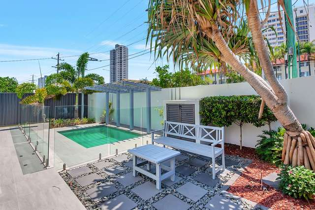 4/1 Banksia Broadway, Burleigh Heads QLD 4220