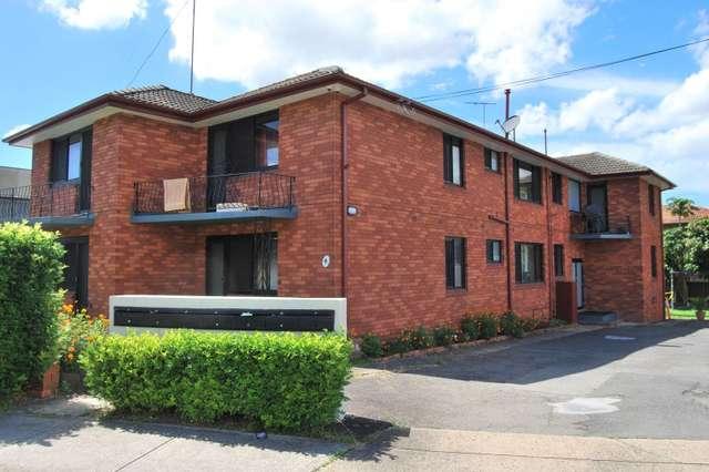 2/4 Omnibus Road, Kingsgrove NSW 2208