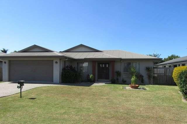 24 Woden Crescent, Ooralea QLD 4740