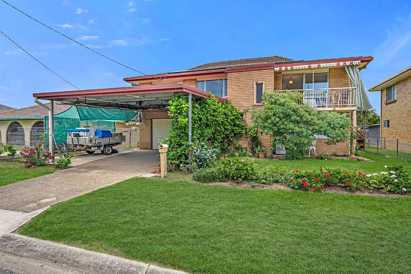 Main view of Homely house listing, 38 Harvey Street, Strathpine QLD 4500