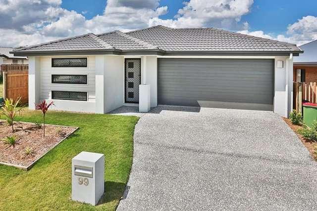 99 Cordeaux Crescent, Redbank Plains QLD 4301