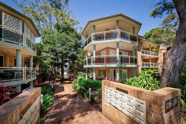 24/530-536 President Avenue, Sutherland NSW 2232