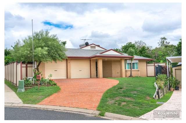 3 Van Haeren Street, Kawana QLD 4701