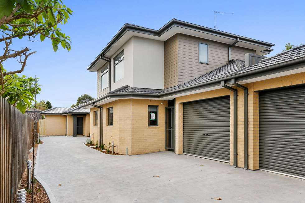 Second view of Homely townhouse listing, 2/24 Stanhope Street, Broadmeadows VIC 3047