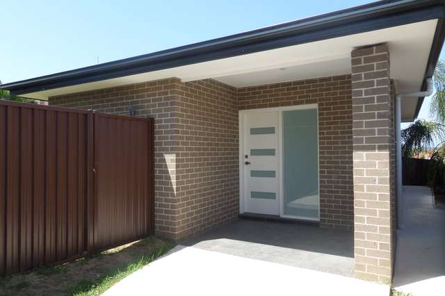 121A Wilson Road, Hinchinbrook NSW 2168