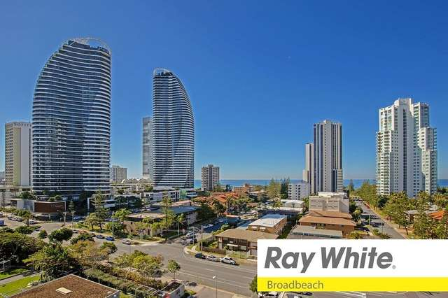 904/2663 Gold Coast Highway, Broadbeach QLD 4218