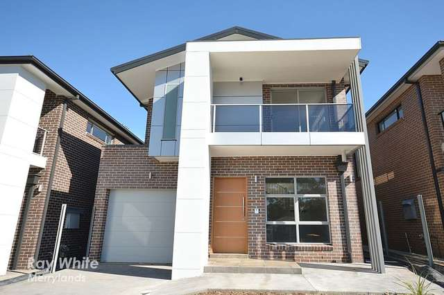 1/57A Cecil Street, Guildford NSW 2161