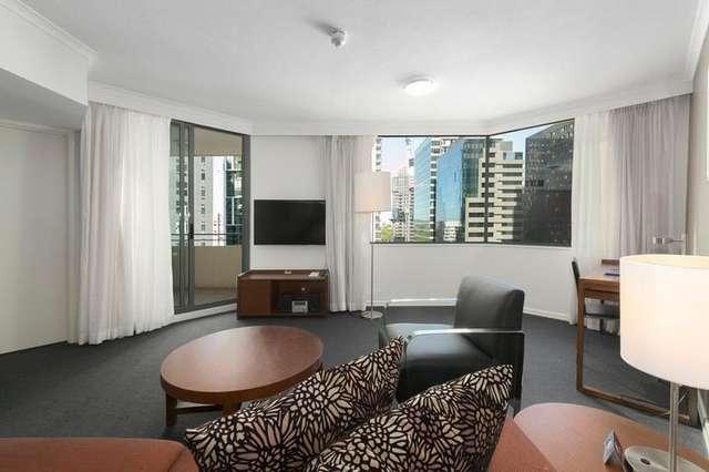 901/95 Charlotte Street, Brisbane City QLD 4000