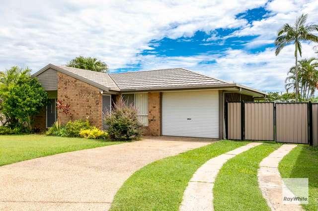 8 Hettwer Court, Victoria Point QLD 4165