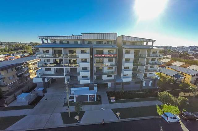 34/11-15 View Street, Chermside QLD 4032