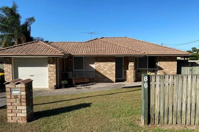 86 Del Rosso Street, Caboolture QLD 4510
