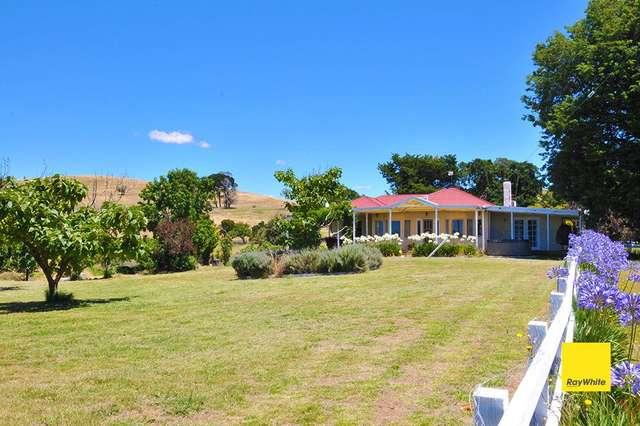 41 Taylors Creek Road, Tarago NSW 2580