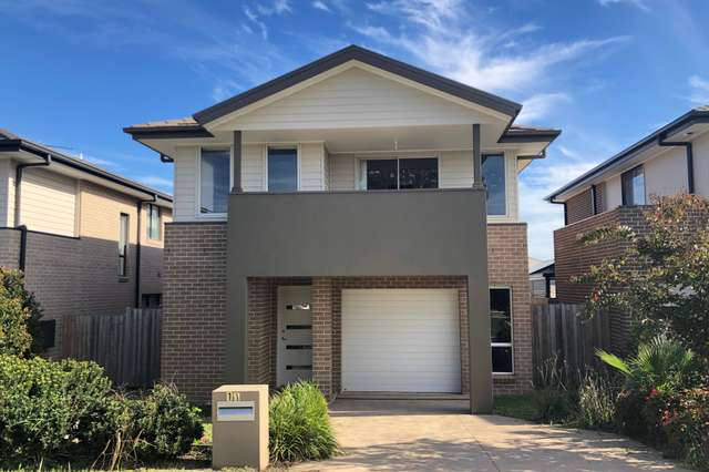 11 Kezar, Kellyville NSW 2155