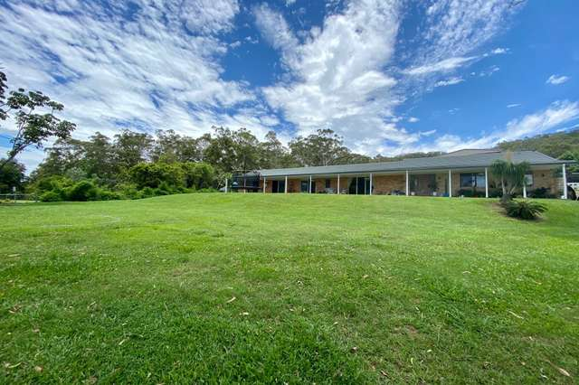 1/2 Yarraman Place, Tallebudgera Valley QLD 4228