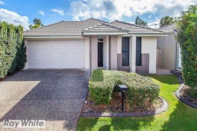 7 Crenshaw Street, North Lakes QLD 4509